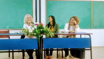 Más de 150 profesionales y estudiantes se capacitaron  en psicomotricidad