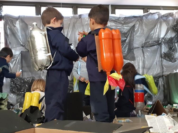 Arte y juego como herramientas pedagógicas para la educación inicial
