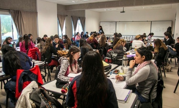 Concurso docente para el espacio curricular Sociología de la Educación