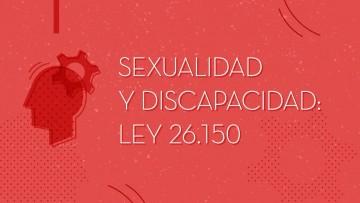 Un curso abordará diferentes aspectos de la sexualidad y la discapacidad en General Alvear