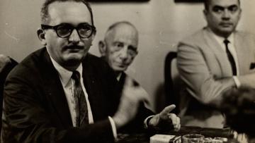 Conmemoración del centésimo aniversario del nacimiento de Paulo Freire