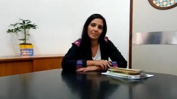 Nuestro paso por la historia tiene que ser desde un lugar donde la honre, por la Prof. Fernanda Apaza