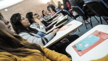 Estudiantes becados podrán estudiar en universidades latinoamericanas
