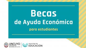Inscriben para postular a Becas de Ayuda Económica