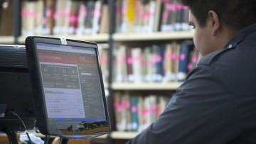 Estudiantes de Visuales podrán colaborar en la creación de materiales digitales accesibles
