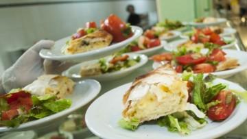 Reapertura del Comedor: cómo sacar turnos para almuerzo y take away