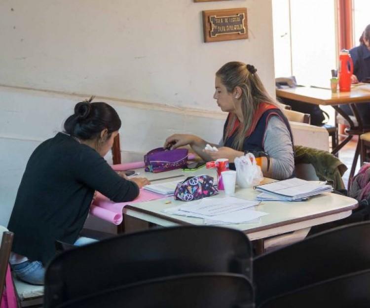 Ofrecen ser tutor en Práctica Profesional e Investigación Educativa