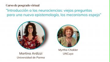 Especialista disertará sobre los mecanismos espejo en neurociencias