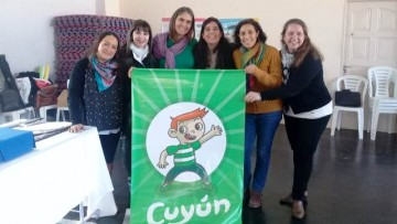 Comenzó curso sobre cambio climático en Guaymallén