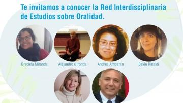 Invitan a participar de la presentación de la Red de Oralidad