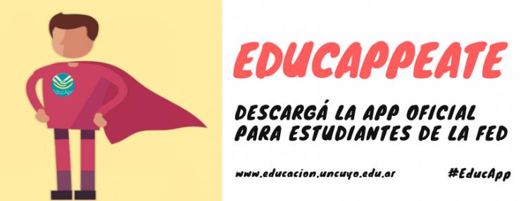 EducApp Estudiantes