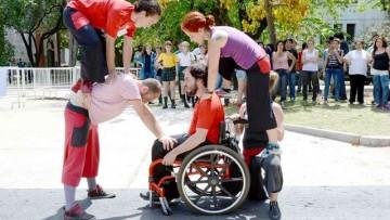 03 de diciembre: Día Internacional de las Personas con Discapacidad