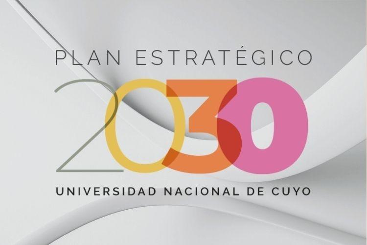 Plan Estratégico 2030