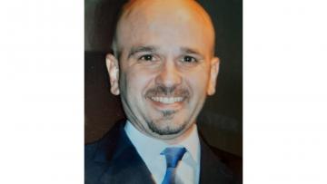 Jorge Asso, nuevo doctor en Ciencias Sociales