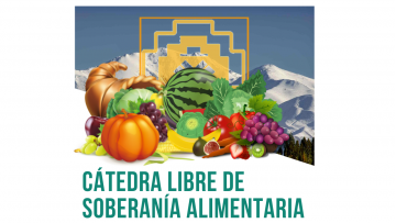 Inscriben para cátedra libre sobre Soberanía Alimentaria
