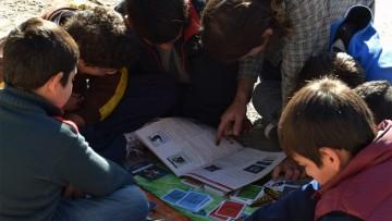 Abordarán la evaluación del aprendizaje en las prácticas socio-educativas