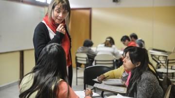 Abren concursos docentes para asignaturas de la Facultad