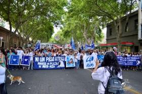 Diario Los Andes | 11 de marzo de 2020 | Los Derechos Humanos como eje en la formación es tema de una Jornada en la UNCuyo