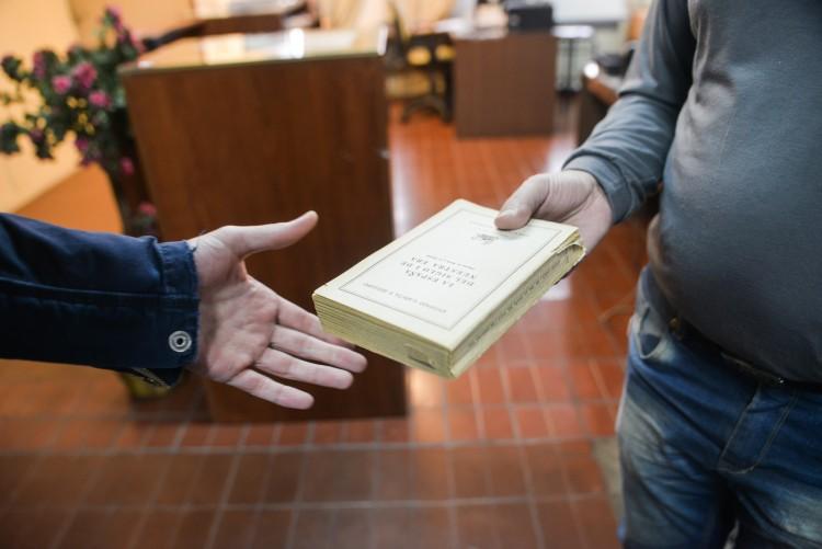 Socios de la Biblioteca ya pueden renovar sus carnets