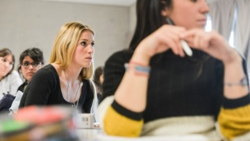 Info sobre Prácticas de plan no vigente del Profesorado de Grado Universitario en Sordos y Terapia del Lenguaje