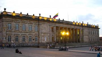 Sobre la situación social en Colombia
