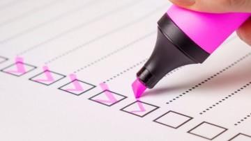 Estudiantes deberán completar las encuestas de desempeño docente