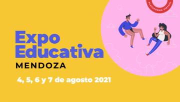 Actividades de la Facultad de Educación en la Expo Educativa 2021