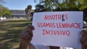 MDZ | 10 de diciembre 2019 | La UNCuyo abre el debate por el polémico lenguaje inclusivo