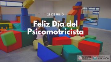 Día del Psicomotricista