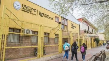 La Facultad de Educación prorrogará la actual situación de actividades presenciales y virtuales