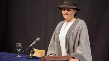 Reconocida socióloga latinoamericana dictará un curso de posgrado en la UNCUYO