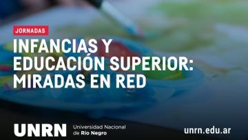 Invitan a participar de Jornadas nacionales de Educación Inicial
