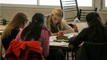 Becan a estudiante para tutoría de acompañamiento