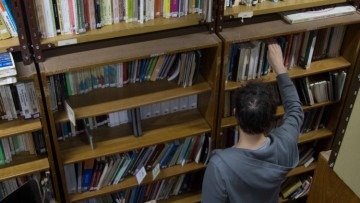 Horario de atención de Biblioteca en la primera semana de septiembre