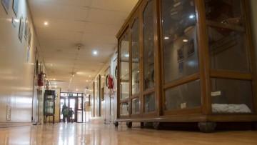 Horarios de atención de Mesa de Entradas sede Centro
