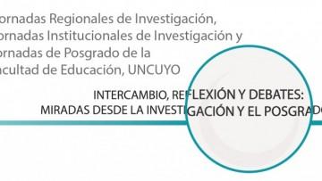 Presentarán todas las investigaciones y posgrados sobre educación en tres días