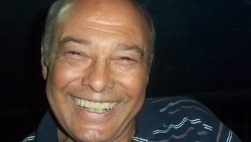 Falleció Luis Olguín