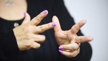 Convocan a personas sordas para acompañar en trayectoria académica
