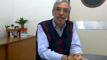 El rol del docente en el desarrollo psico-social de la población, por el prof. Benito Parés