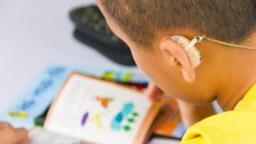 Alfabetización en español escrito en las personas sordas será tema de un conversatorio