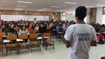 Estudiantes podrán ser promotores ambientales
