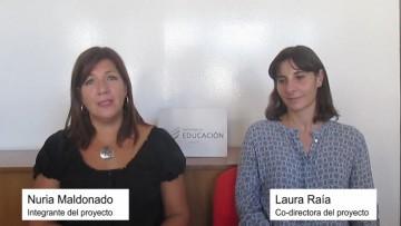 Proyecto de investigación analiza el oficio docente desde una mirada pluridisciplinar