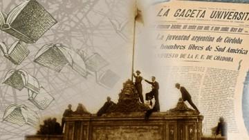A 100 años de la Reforma Universitaria