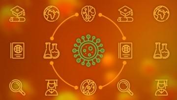 La UNCuyo convoca a sus investigadores a debatir sobre impactos del COVID