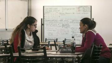 Reunión de Práctica de Sordos y Terapia del Lenguaje