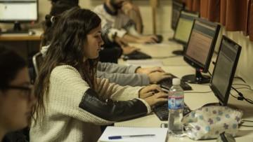 Estudiantes podrán reforzar la ortografía en un taller virtual