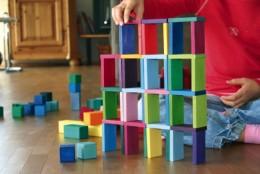 """Taller """"El juego: Su acción saludable en el desarrollo del niño, desde el aporte de la Pedagogía Waldorf"""