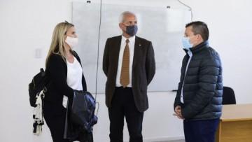 Presentaron el Observatorio Interdisciplinario de las Realidades Territoriales de la Provincia de Mendoza