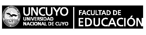 marca Facultad de Educación